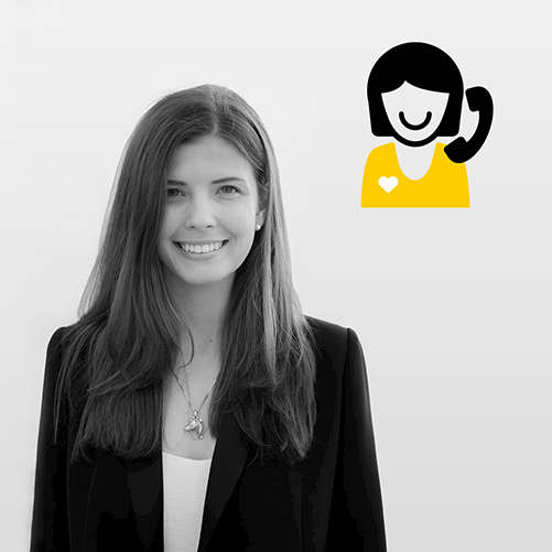 Ines Djafarian - Office Manager - Tribe Management
