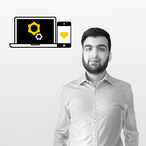 Omair Khan - Customer Success Associate & Community Coordinator - Tribe Management
