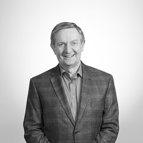 Ken Axenty - Tribe Management