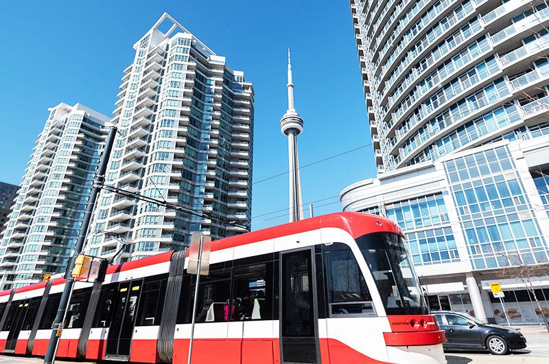 Property Management Toronto - Tribe Management