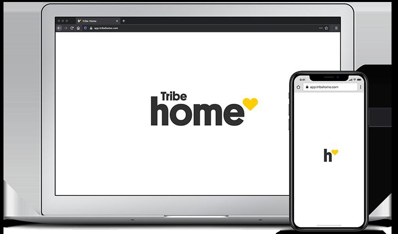 Tribe_Bazinga People & Units   Property Management Software